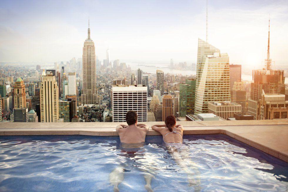 El Nuevo Skyline de Nueva York