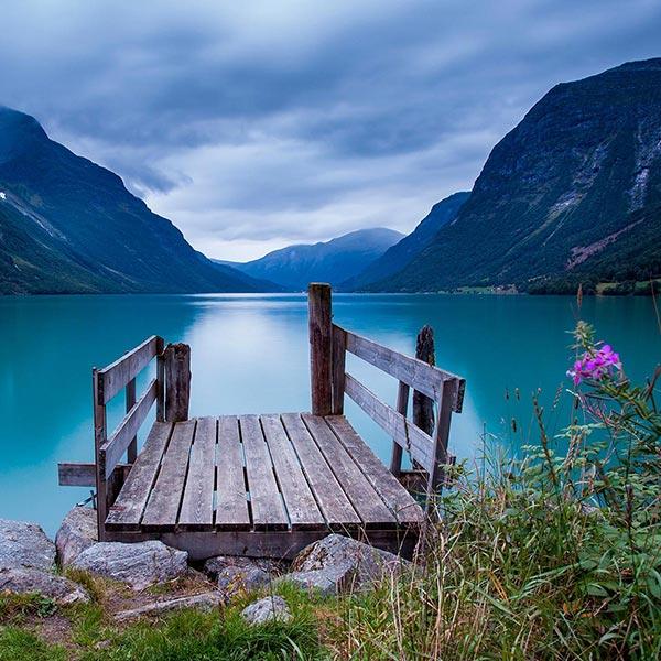 precios grandiosos tecnologías sofisticadas gran venta Viajes a Noruega - Next Destinium