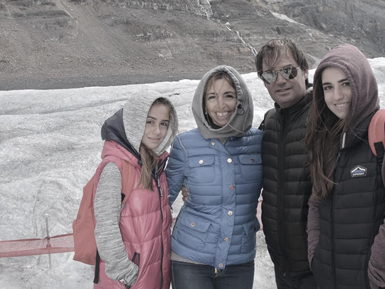 Familia Maixer Martínez Avatar