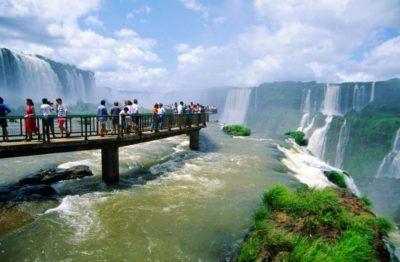 viajes argentina iguazu