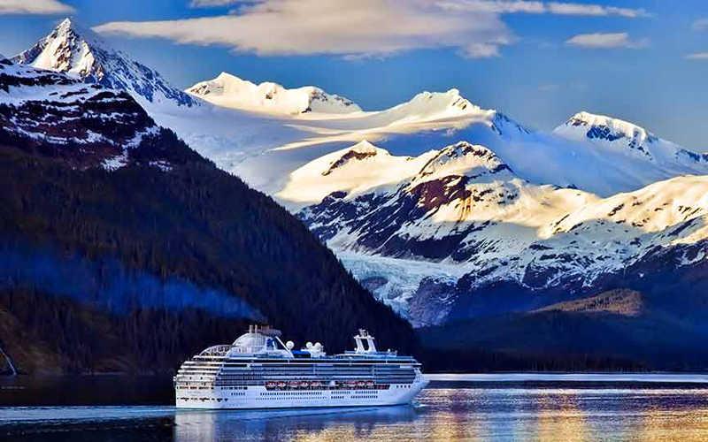 crucero costa canada