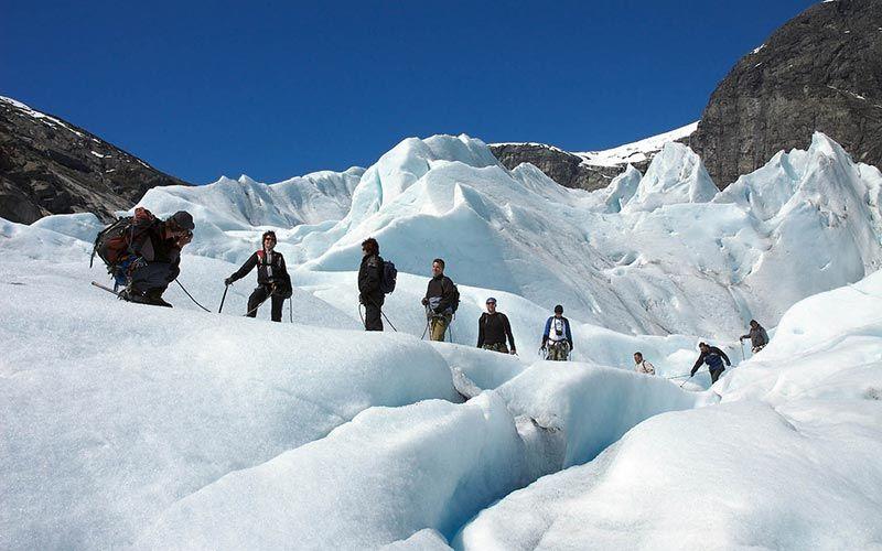 glaciar-parque-nacional-folgefonna-noruega