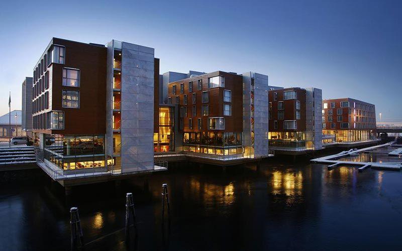 hotel-con-encanto-trondheim-noruega