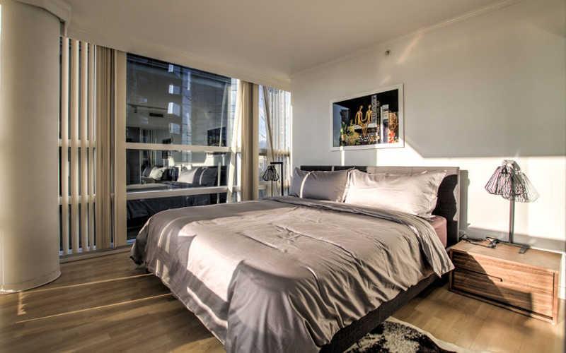 hotel residencial vancouver canada