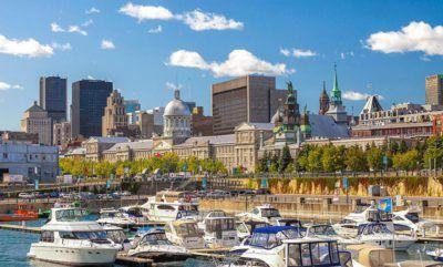 visitar montreal en un viaje a quebec canada