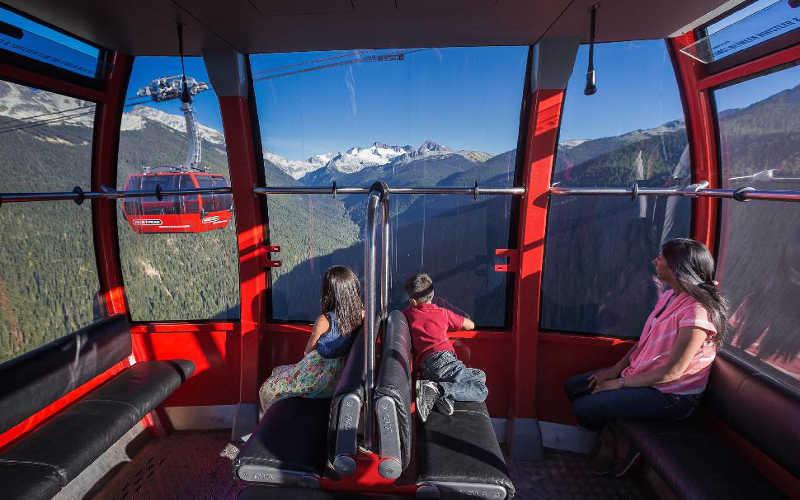 visitar monte whistler canada