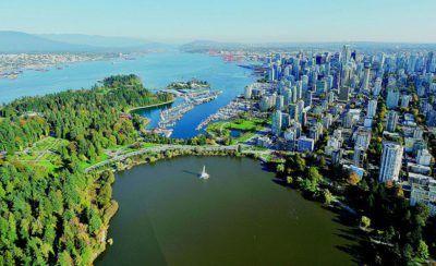 parques vancouver viaje canada