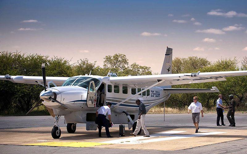 charter-avion-kruger-sabi-federal