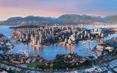 Descubre Vancouver en verano