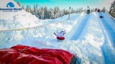 exterior-snowman-world-pueblo-papa-noel-santa-claus-village