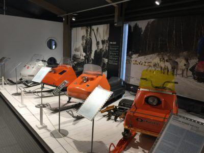 museo-motos-de-nieve-pueblo-papa-noel-santa-claus-village-rovaniemi