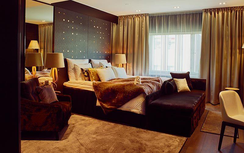 hotel-de-lujo-rovaniemi-habitacion-magic