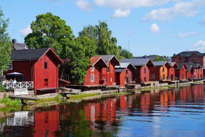viaje-finlandia-helsinki-porvoo