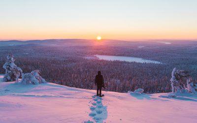 Destinos de Laponia: Kittilä, Levi y Ylläs