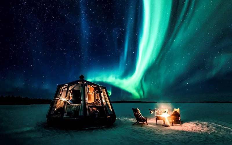 aurora-hut-inari