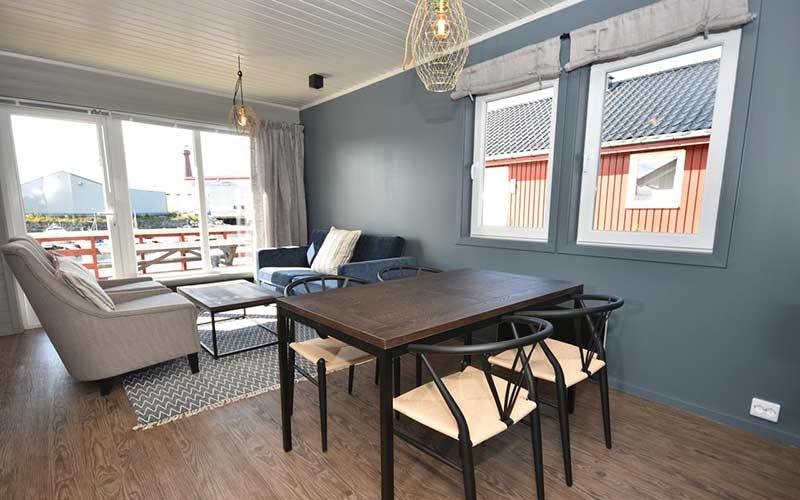 apartment-andenes-vesteralen-noruega