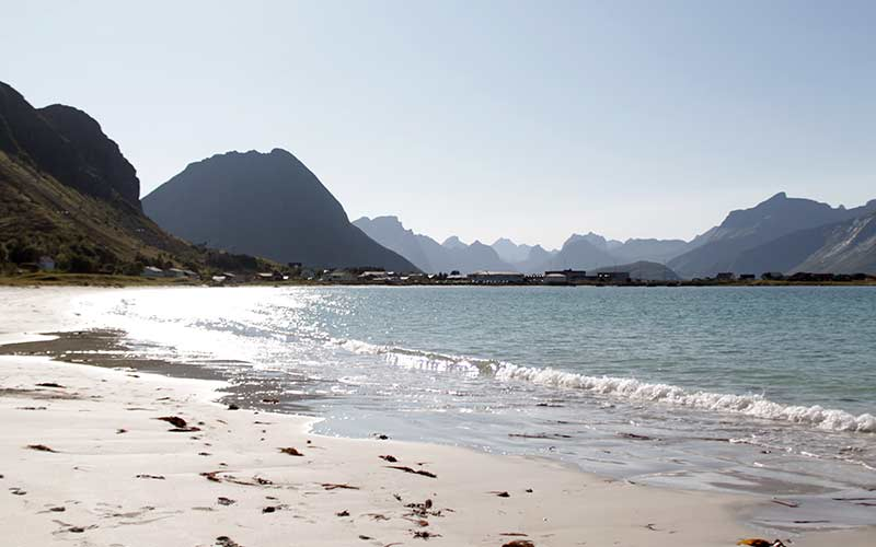 playas-islas-lofoten
