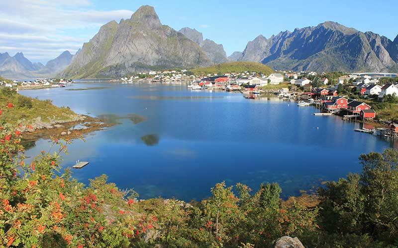 pueblos-fotograficos-islas-lofoten-noruega
