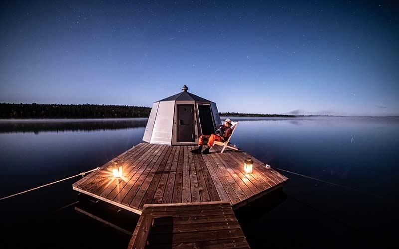 iglu-lago-finlandia-verano-auroras-boreales