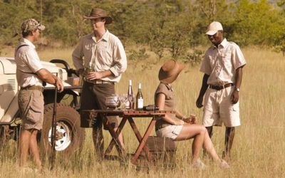¿Cómo vestirse para viajar a Sudáfrica?
