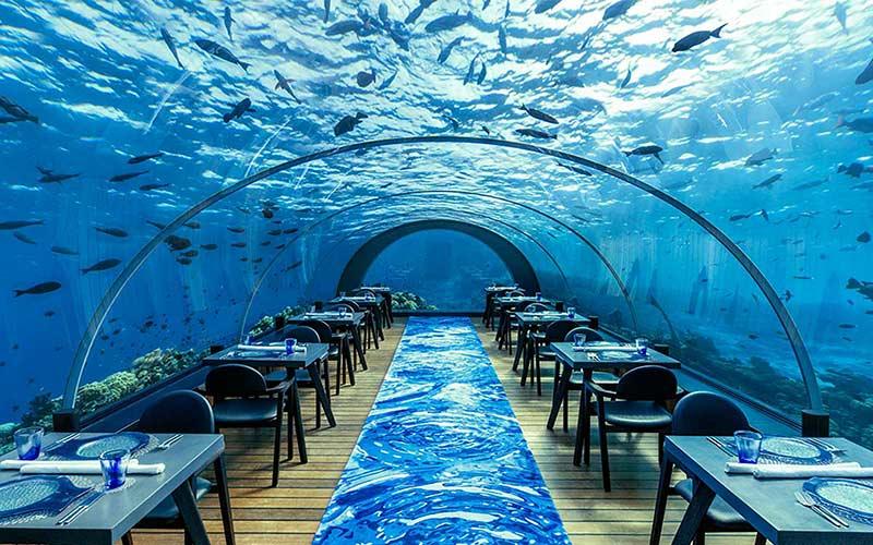 restaurante-bajo-el-mar-cenar-maldivas-gastronomia