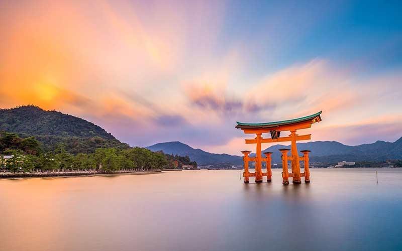 Itsukushima-santuario-hiroshima-japon-novios