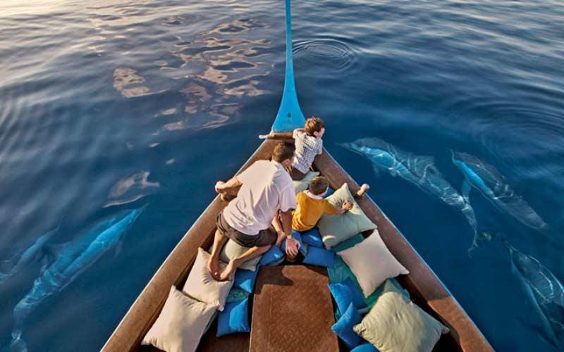 maldivas-cruise-delfines-ninos-barco