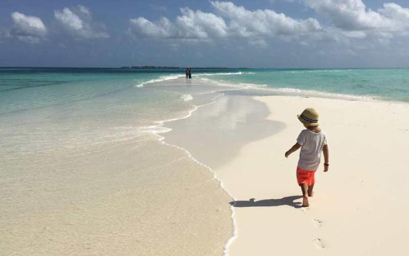 playas-con-ninos-maldivas
