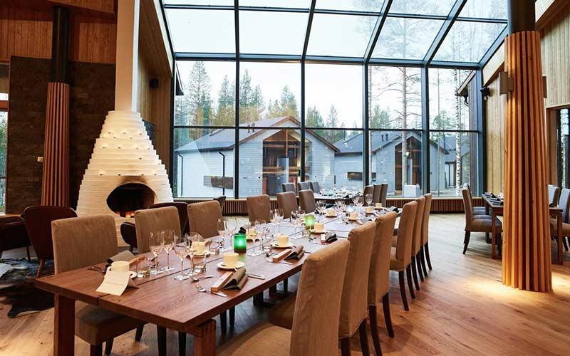restaurantes-de-lujo-rovaniemi-viaje-laponia