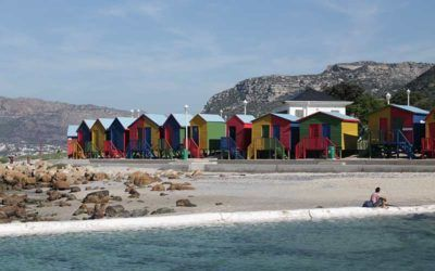 casitas-de-bano-colores-kalk-bay-sudafrica