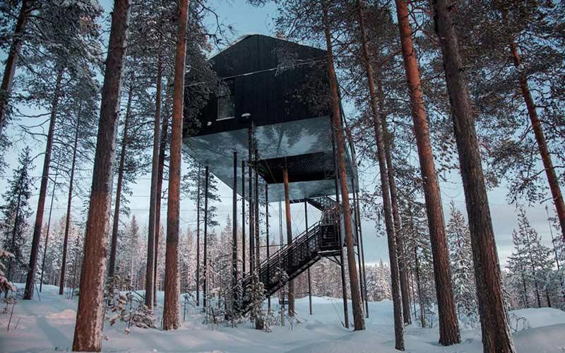 cabana-en-los-arboles-suecia-viajes-a-laponia-exclusivos