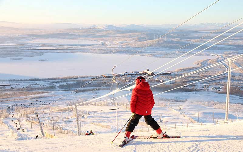 esqui-kiruna-ski-resort-viaje-laponia-sueca
