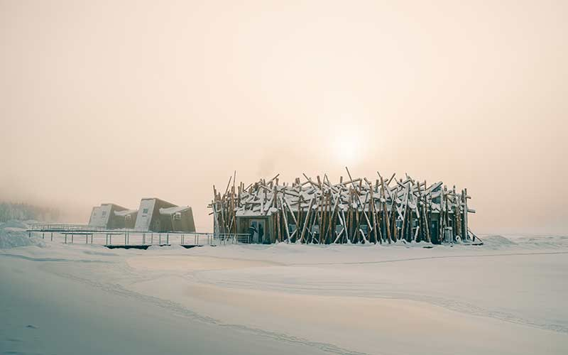exclusivo-hotel-artico-flotante-suecia-viaje-laponia-sueca